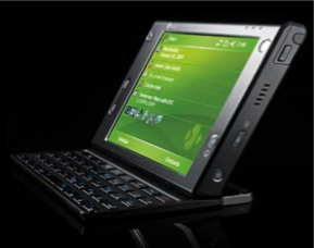 HTC Advantage, movil 3G-HSDPA, WIFI, GPS Tom-Tom, video camara y ordenador