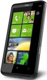 HTC HD7 Movistar foto