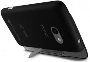 HTC Surround foto 3