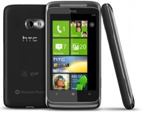 HTC Surround foto 4