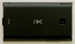 HTC T8290 WiMAX