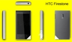 HTC Firestone