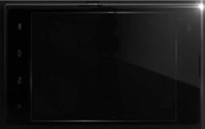 LG Optimus Vu foto