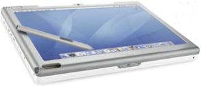 Tablet Axiotron Modbook, Mac Apple
