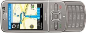 Nokia 6710 Navigator GPS