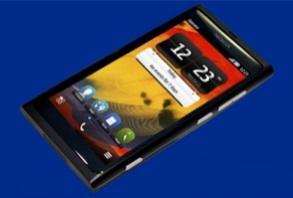 Nokia 801, foto