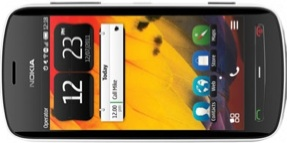Nokia 808 PureView, foto