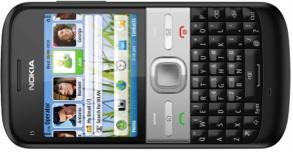 Nokia E5 libre