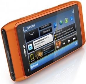 Nokia N8 4