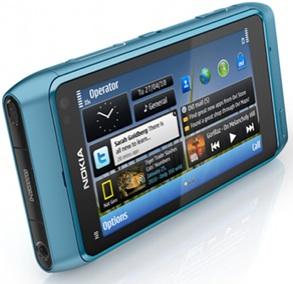 Nokia N8 5