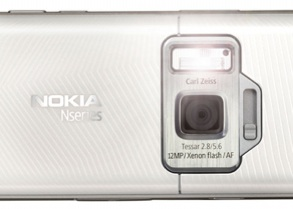 Nokia N8 camara fotos 12 megapixeles