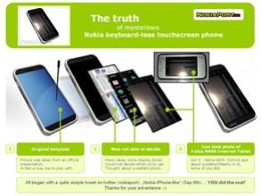Nokia N920