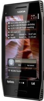 Nokia X7 3