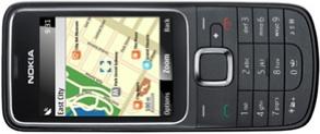 Nokia 2710 Navigation Edition foto