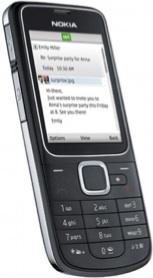 foto del Nokia 2710 Navigation Edition