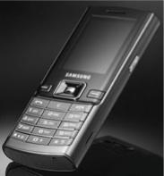 Samsung D780 Duos - doble tarjeta SIM