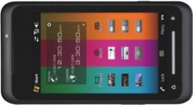 Toshiba TG01 con Movistar foto