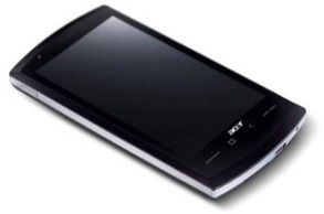 Acer Liquid Android