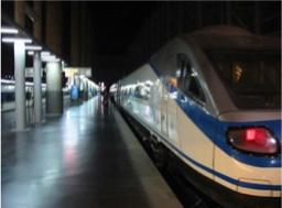 Tren Madrid - Pamplona, Pamplona - Madrid horarios, precios para comprar en la estacion u online