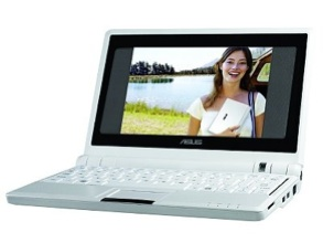 Asus Eee PC portatil