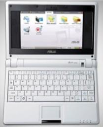 Asus EeePC 701
