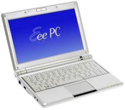 Eee PC Asus 900 UMPC