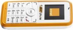 Bic phone con Orange