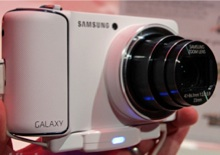 Samsung Galaxy Camera 3