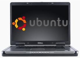 Dell con Ubuntu instalado