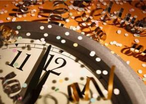 Felicitaciones de Ao Nuevo 2011