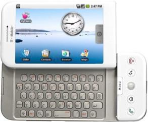 pantalla multitactil G1