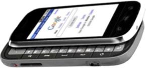 HTC Dream v2 o G1 v2