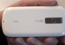 HTC Magic con Vodafone sistema operativo Android