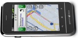 Garmin Asus A10 Android