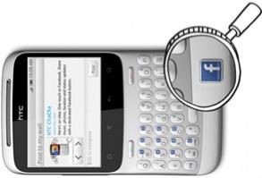 HTC Cha-Cha
