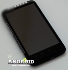 HTC Desire HD android