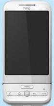 movistar HTC Dream