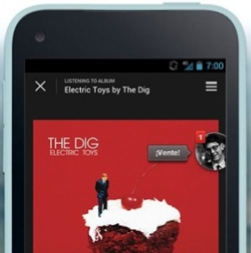 HTC First movil de Facebook 2
