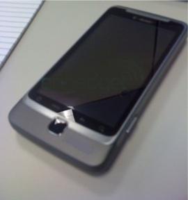 HTC G2 foto 3