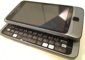 HTC G2 foto 5