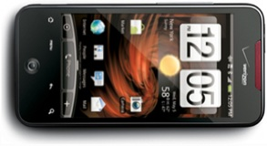 HTC Droid Incredible precio