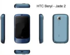 HTC Beryl