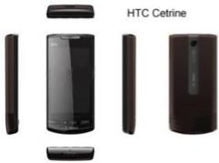 HTC Citrine
