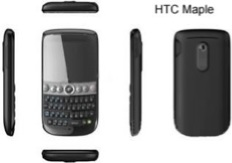 HTC Maple