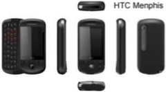 HTC Menphis