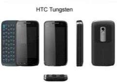 HTC Tungsten