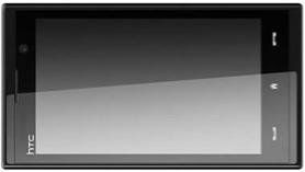 HTC MAX 4G Wimax