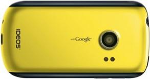 Huawei Ideos