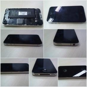 iPhone 4 o HD