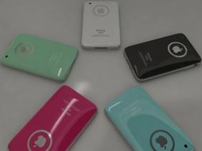 iPhone 4G 7
